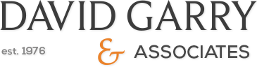 david garry and associates